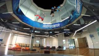 We BREAK The Limits Freeflycenter Heliasz movie