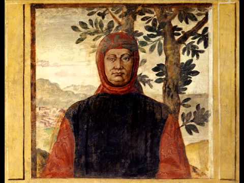 Pierluigi Palestrina - 8 madrigali spirituali a 5 voci (Le Vergini di Petrarca) - parte 1