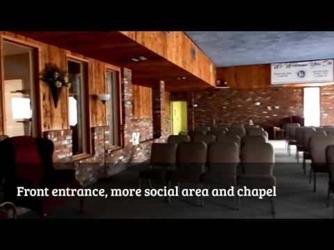 JAN 2017: New church property