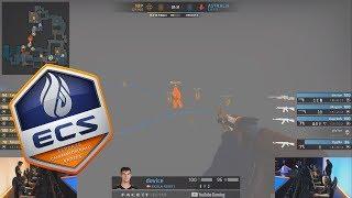 ECS S6 Finals - Astralis vs NiP - SMOKE.EXE - Highlights - CS:GO