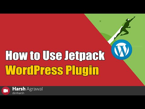 Popular JetPack WordPress Plugin Guide for Beginners