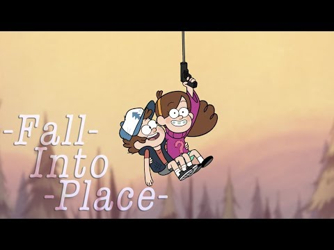 Fall Into Place || Gravity Falls 2nd Anniversary AMV