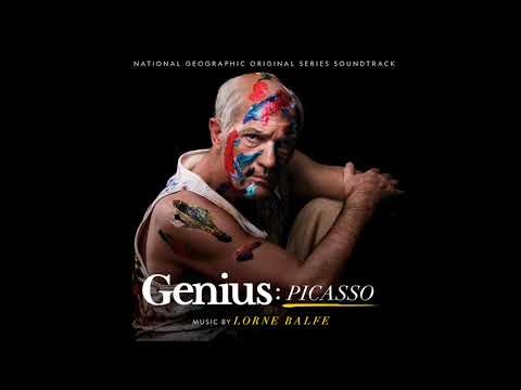 "Lorne Balfe - ""Young Talent"" (Genius: Picasso OST)"