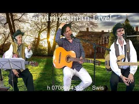 Vandringsmän Live on Youtube!