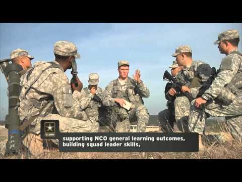 TRADOC Now: Improvements to the Basic Leaders Course