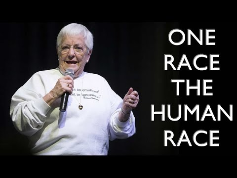Jane Elliott Brown Eyes, Blue Eyes and Ending Racism Today (2016)