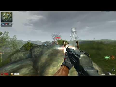 Contract Wars-Gameplay Vs.GRIMM