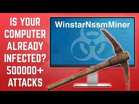 New Mining Malware Wreaking Havoc On Your PC?