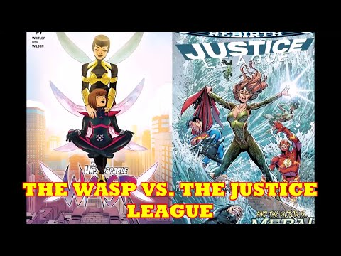HOW TO TELL THE GOOD COMICS FROM THE BAD : AN SJW MARVEL COMICS VS  DC COMIC BOOK REVIEW VIDEO