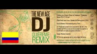 PIVA - Quiereme ft Bonka Remix by DJ JOTA (COLOMBIA) - Contestant # 010