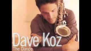 Dave Koz- Tender Is The Night