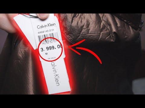fe590e4e18 Look Like a Calvin Klein Model for Only  15 - WorldNews