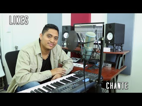 Likes - Chronixx (Chante Remix)