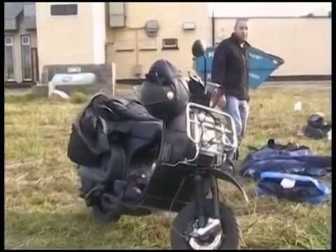 Irish Scooter Scene MLSC 2004 Part 2