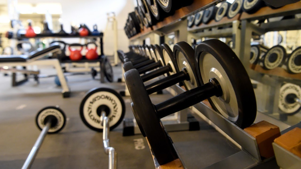 Download 'Very disappointing' gyms have been left out of Melbourne's reopening