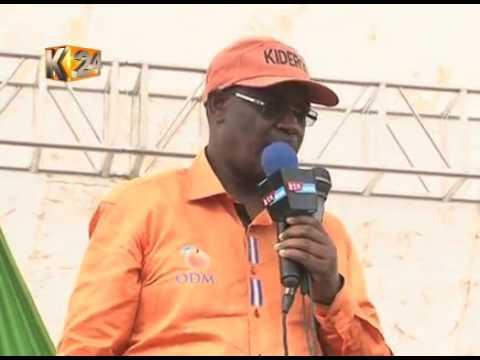 Wafuasi wa gavana Kidero na Kingi wazozana Nairobi na Kilifi