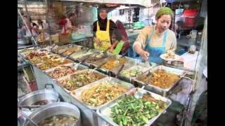 屋台・定食屋のタイ料理 Thaifood