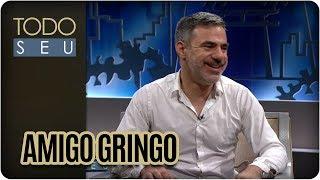 Baixar Entrevista com Seth Kugel, do canal Amigo Gringo - Todo Seu (30/03/18)