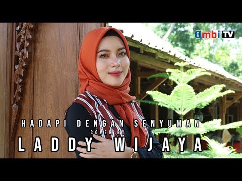 Hadapi dengan senyuman [ DEWA 19 ] cover   by Laddy wijaya