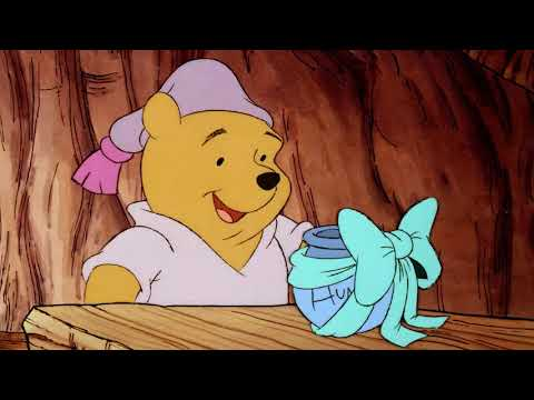 Новые приключения медвежонка Винни и его друзей - Серия 6 🐻 Сезон 3 | Мультфильмы Disney Узнавайка