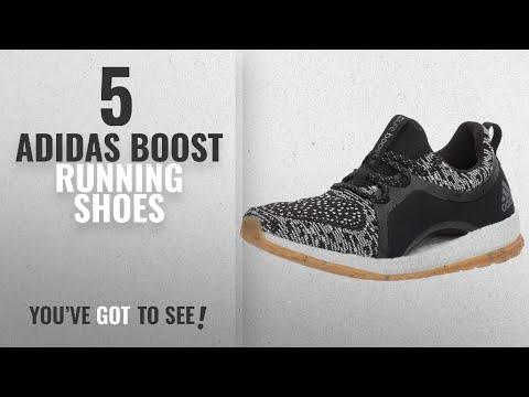 top-5-adidas-boost-running-shoes-[2018]:-adidas-originals-women's-pureboost-x-atr-running-shoe,