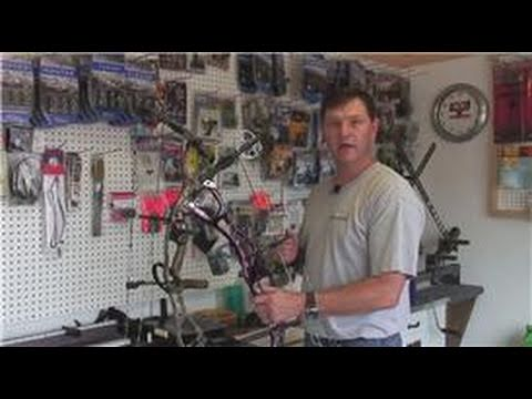 Archery Basics : How to Improve Your Accuracy with a Compound Bow