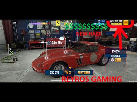 New Hack CSR2 LEGENDS RACING Unlimited EVERYTHING Not Clickbait MUST WATCH !! IM BACK