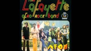 The Lafayette Afro Rock Band -  Afon  (U.S.A. - 197?)
