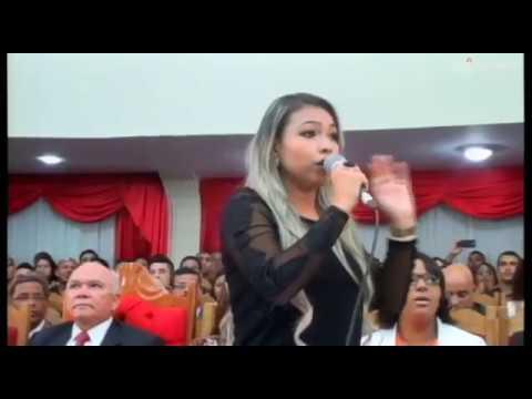 O Meu Amor é Teu - Ministério Sarando a Terra Ferida - 22º Congresso da UACADESC