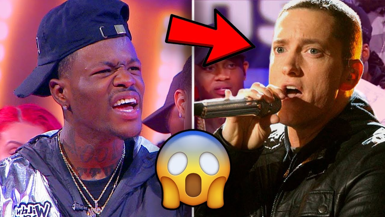 Download 15 Moments On Wild N Out That CROSSED THE LINE!