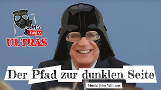 Deutschlands Pfad zur dunklen Seite - Jung & Naiv: Ultra Edition