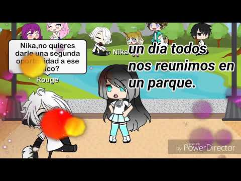 Ustedes Me Cambiaron •GachaLife Capitulo 3•