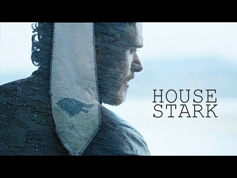 House Stark | Comes and Goes