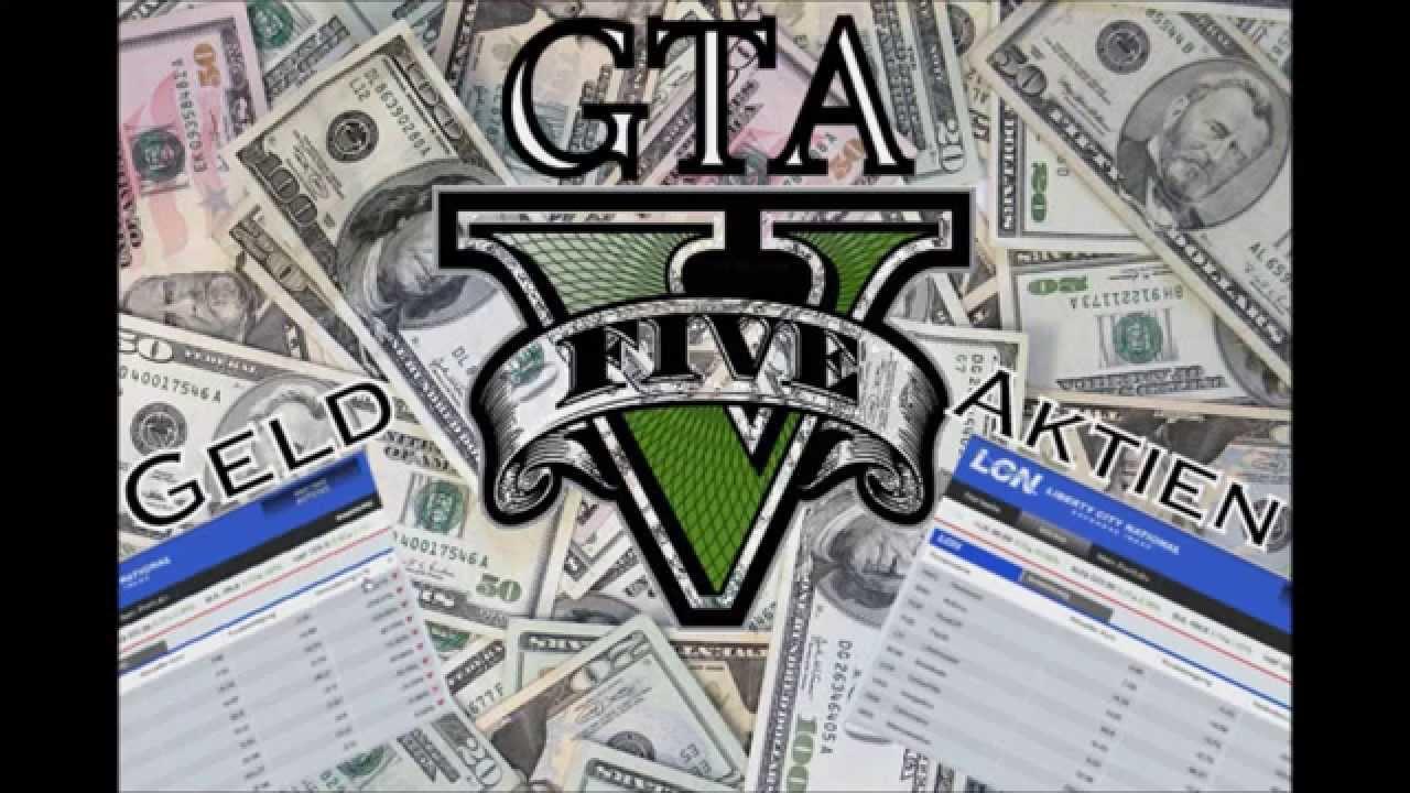 Gta 5 Geld Mit Aktien