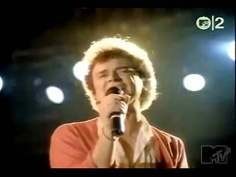 HQ Air Supply - Making Love Out Of Nothing At All MTV Ver.