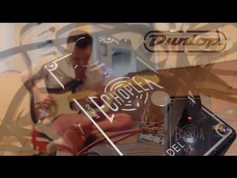 Dunlop MXR DVP3 Cam Montage Kapton Ersatz ECB413 Lautstärke Pedal Teil