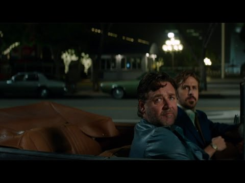 The Nice Guys is listed (or ranked) 36 on the list The Best Russell Crowe Movies