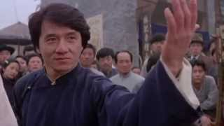 Jackie Chan - Guinness Record