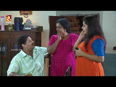 Aliyan VS Aliyan | Comedy Serial by Amrita TV | Episode : 109 | Online shopping