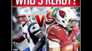 New england Patriots vs cardinals NFL Madden 08 pc GAMEPLAY GOPATS HD 2016