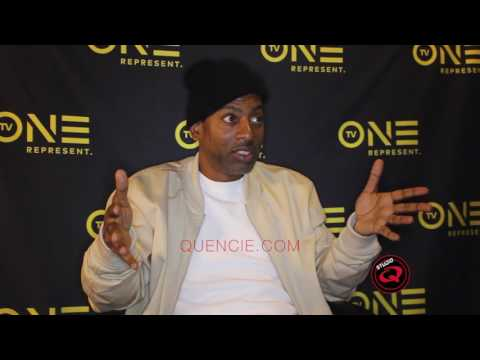 Tony Rock Weighs in on Chrisette Michele Singing for Donald Trumps's Inaugural Ball