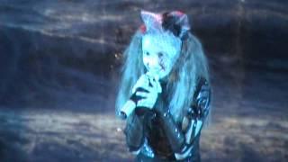 Валерия Чернышева Междун конкурс Крым Ливадия 20 26июня2012 Охотница на вампиров
