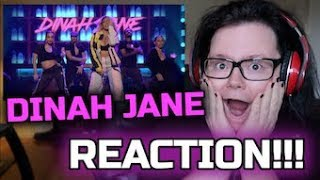 Baixar Dinah Jane - Bottled Up ft Ty Dolla $ign and Marc E. Bassy - Live on Jimmy Fallon | REACTION