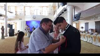 Цыганская Свадьба Рикардо Кристина