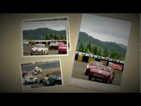 Manila Sports Car Club Vintage Racing
