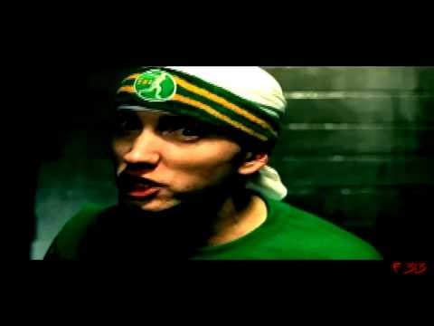 Eminem - Sing For The Moment Uncensored, HD + Lyrics