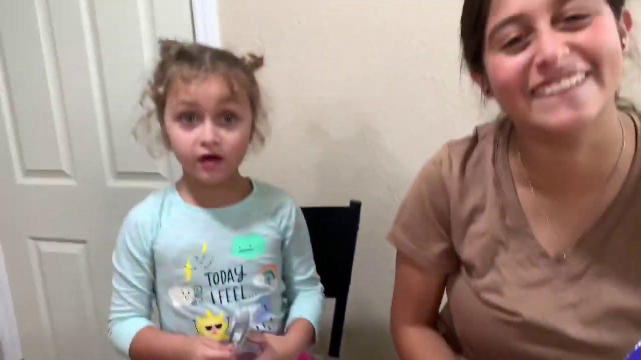 The Hi, I Am Victoria Show - Episode 18: Orb Jelli Worldz