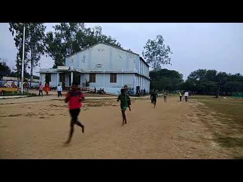 Shahdol boys 2km running army practice... 28/10/2017