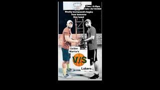 BASKETBALL TOURNAMENT/JAORA BA…