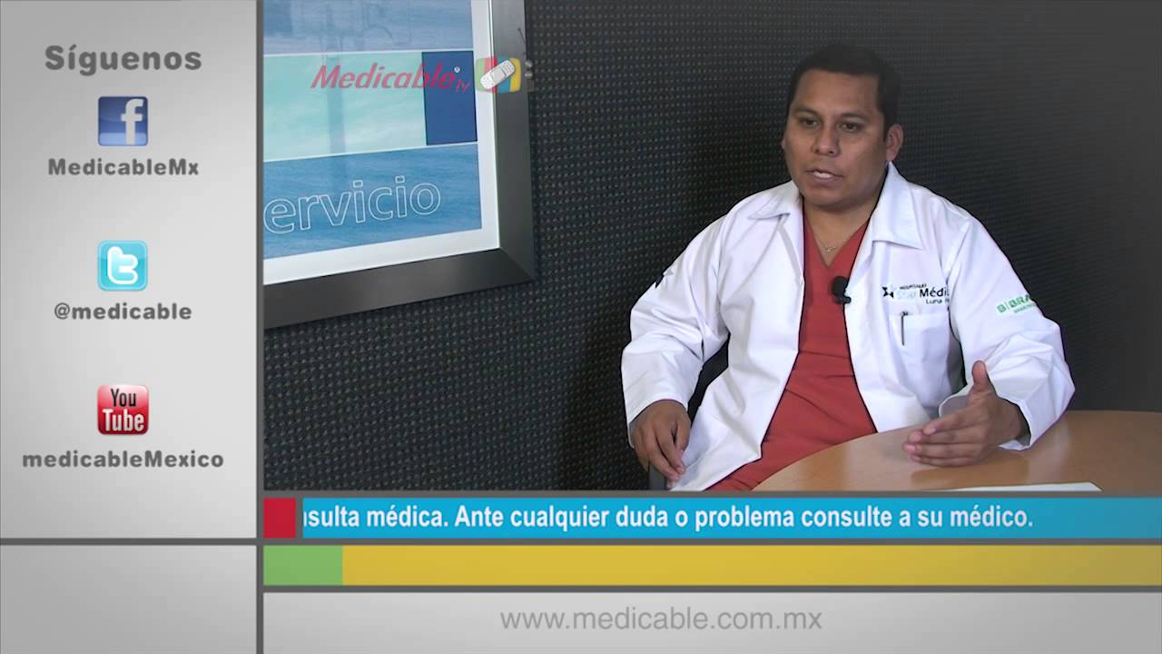 Flebolog en el centro diagnóstico las revocaciones